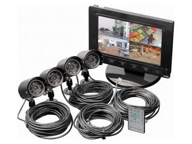video surveillance pas cher video surveillance sans fil alarme maison camera decoration 14 aug. Black Bedroom Furniture Sets. Home Design Ideas