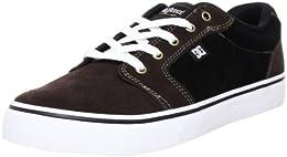 DC Men s Anvil WK Fashion Sneaker