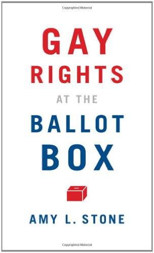 Gay Rights at the Ballot Box