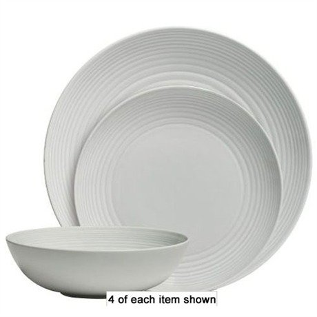 Gordon Ramsay Maze Grey 12 Piece Set