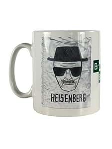 Breaking Bad-Heisenberg Wanted