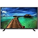 Micromax 101.6 Cm (40 Inches) 40Z7550FHD Full HD LED TV (Black)