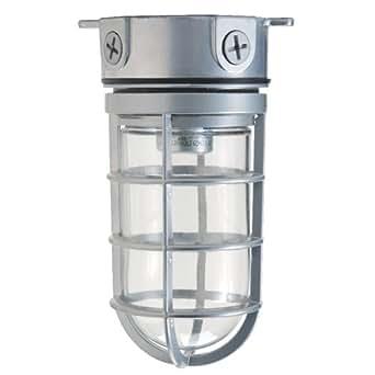 Hubbell Outdoor Lighting VBGG 150 150 Watt Box Pendant Wet
