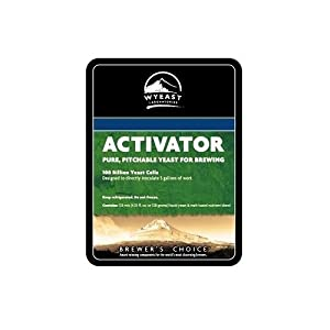 Wyeast Activator 1056 - American Ale