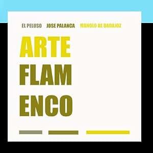 Manolo de Badajoz, El Peluso José Palanca - Arte - Amazon.com Music