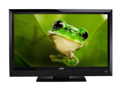 Vizio RBE321VL Refurbished 32-Inch 720p 60Hz  LCD HDTV (Black)