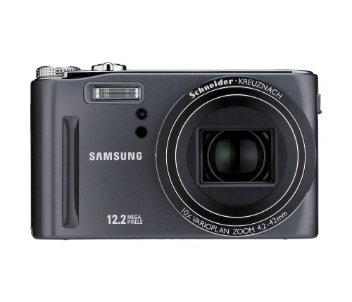Samsung HZ15W is one of the Best Digital Cameras for Action Photos Under $300
