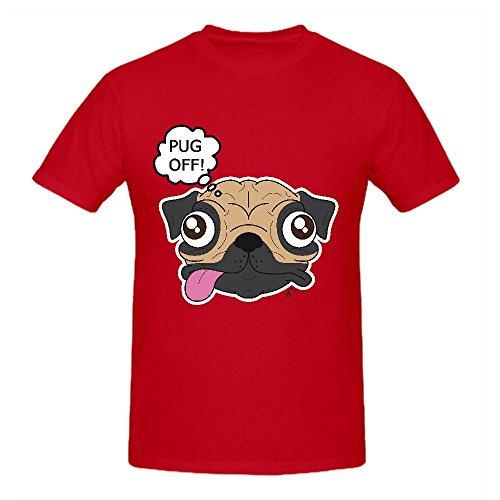 pug-off-mens-crew-neck-t-shirts-art-red