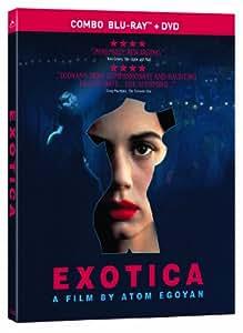 Exotica [Blu-ray + DVD]