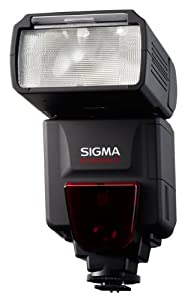 Sigma EF-610 DG ST Electronic Flash for Nikon Digital SLR Cameras