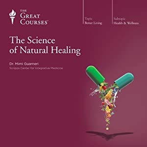 The Science of Natural Healing Lecture