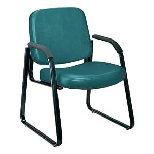 Amazon Antimicrobial Vinyl Waiting Room Chair w Arm