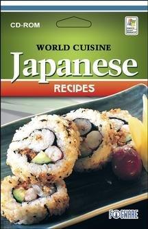 Japanese-World Cuisine Pod