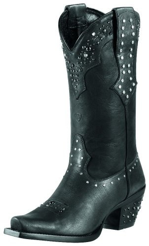 Ariat Women's Rhinestone Cowgirl Boot