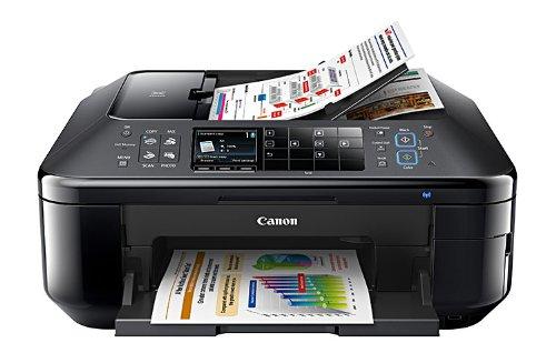 Canon PIXMA MX895 All-In-One Colour Photo Printer (Print, Copy, Scan, Fax)