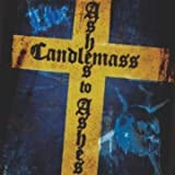 Ashes To Ashes (Cd+dvd) Candlemass