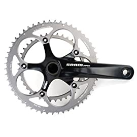 SRAM 2012 Apex GXP Road Bicycle Crankset