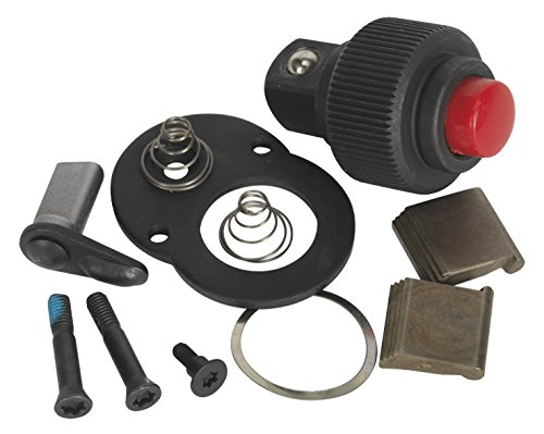 Sealey AK661SF.RK Repair Kit, 3/8-inch Square Drive
