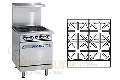 Commercial Stove Top Griddle front-630570