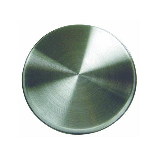 Jergens 23404 Black Oxide Alloy Steel Standard U-Bar Hoist Ring, Thread Size 1/4