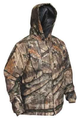 Rutwear Bomber Jacket Infinity Insulated