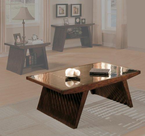 Cheap Deco End Table (B006LMHXG0)