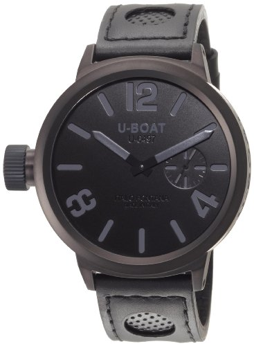 U-Boat Men's 5323 Flightdeck Watch