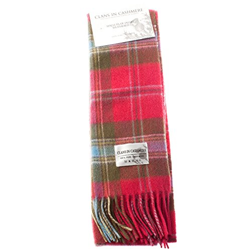 clans-of-scotland-scottish-tartan-cashmere-scarf-maclean-of-duart-weathered-one-size
