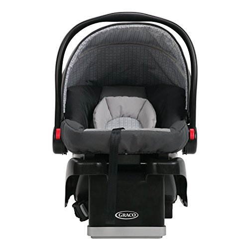 graco snugride click connect 30 lx infant car seat glacier vehicles parts vehicle parts. Black Bedroom Furniture Sets. Home Design Ideas