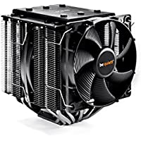 Be Quiet! Dark Rock Pro 3 Silentwings CPU Cooler 250W TDP (BK019) + $10 Gift Card