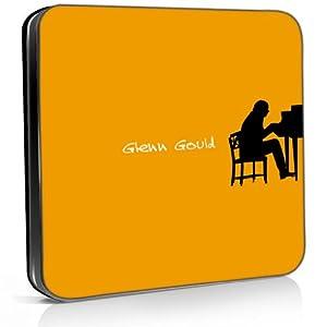 Glenn Gould joue Bach : Variations Goldberg / Concerto Italien (Coffret Metal 2 CD)