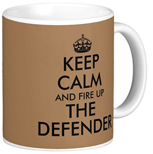novelty-mug-keep-calm-and-fire-up-the-defender-a-fun-gift-for-any-landrover-or-land-rover-defender-o