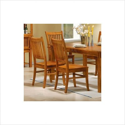Clark Side Chair [Set of 2]