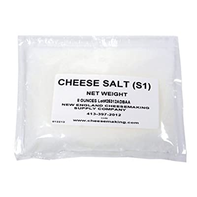 Cheese Salt 8 oz. by Unknown