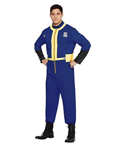 Spirit-Halloween-Adult-Mens-Vault-Dweller-Costume-Fallout