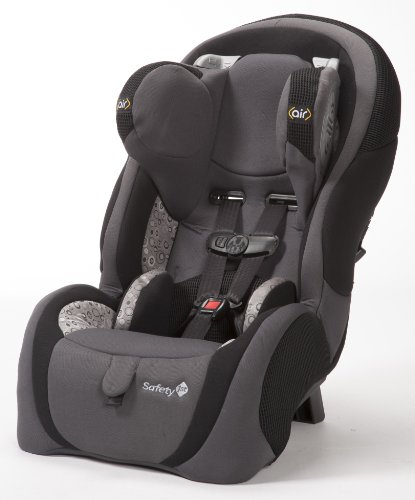 Safety 1st Complete Air 65 Protect Convertible Car Seat, Galileo