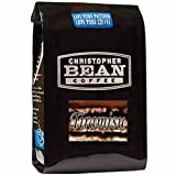 Christopher Bean Coffee Flavored Ground Coffee, Tiramisu, 12 Ounce