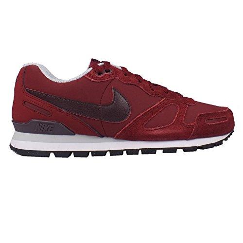 454395 661|Nike Air Waffle Trainer|Burgundy|47,5
