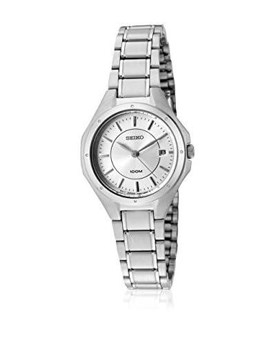 Seiko Reloj de cuarzo SXDE11  27 mm