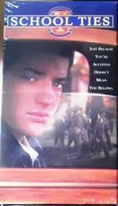 School Ties [VHS]
