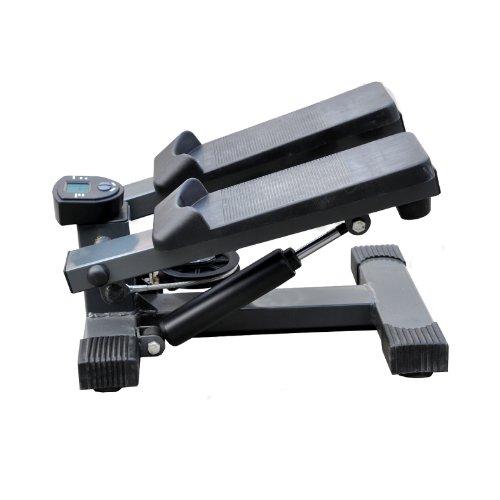 portable step exercise machine