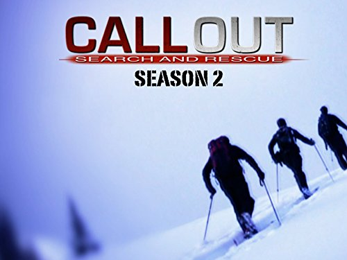 Callout: Search And Rescue - Season 2