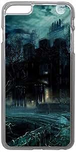 FCS Printed 2D Designer Hard Back Case For Apple iPhone 6S Plus (5.5-Inch) -20068