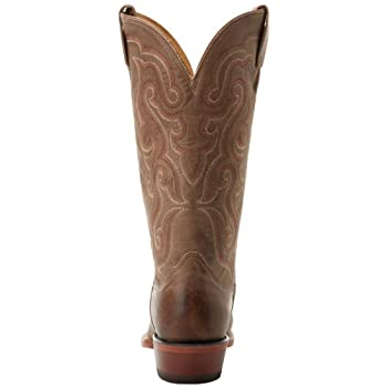 Nocona Boots Men's Legacy 4 Toe Boot