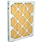 20x20x4 merv 11 furnace filter 6 pack