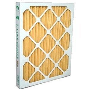 16 x 25 x 1 Merv 11 Furnace Filter (12 Pack)