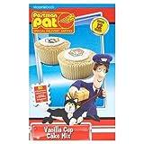 Postman Pat Vanilla Cup Cake Mix 200G