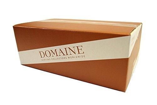 Wine Storage Boxes - Layflat Style - 12 Bottle 750 ML (QTY: 10 Boxes)