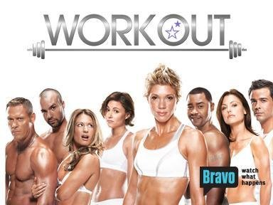 Work Out Season 2 movie