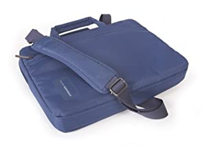 Tucano Work_Out Slim Case for 11 inch MacBook Air - Blue